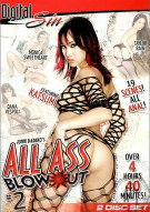 All Ass Blowout #2 Porn Movie