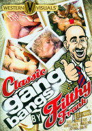Classic Gangbangs By Filthy Frank Porn Video