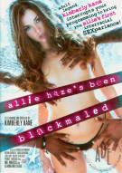 Allie Hazes Been Blackmaled Porn Movie