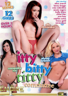 Itty Bitty Titty Committee Porn Movie