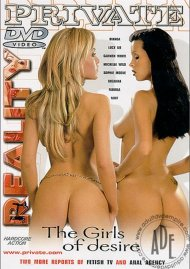 Girls of Desire, The Porn Movie