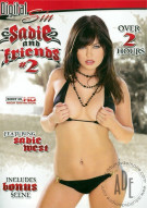 Sadie & Friends #2 Porn Movie