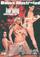 Babes Illustrated: Burning Desire Porn Movie