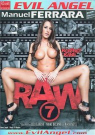 Raw 7 Porn Movie