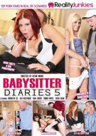 Babysitter Diaries 5 Porn Video