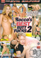 Rocco's Best Butt Fucks 2 Porn Video