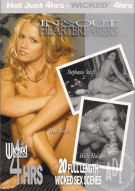 In &amp; Out Heartbreakers Porn Movie