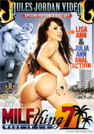 MILF Thing 7: Made In L.A. Porn Movie