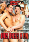 Dudes Covered in Cum 1-4 Porn Movie