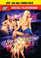 Ride Home, A (DVD + Blu-ray Combo) Porn Movie