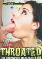 Throated #40 Porn Movie