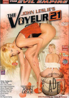 Voyeur #21, The Porn Video