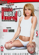 Young Wet Horny 3: The Best of The Young Ones Porn Movie