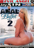 Anal Buffet 2 Porn Movie