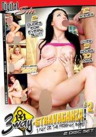 3 Way-Stravaganza! #2 Porn Movie