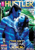This Aint Avatar XXX  3-D Porn Movie