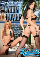 Marco Banderas Is The Latin Lover Porn Movie
