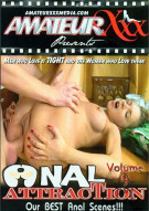 Anal Attraction Vol. 9 Porn Movie