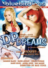 DP Dreams Porn Movie