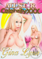 All Star Celebrity XXX Gina Lynn Porn Movie