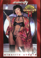 Chinatown 2 Porn Video