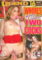 Whores Who Need Two Cocks Porn Movie