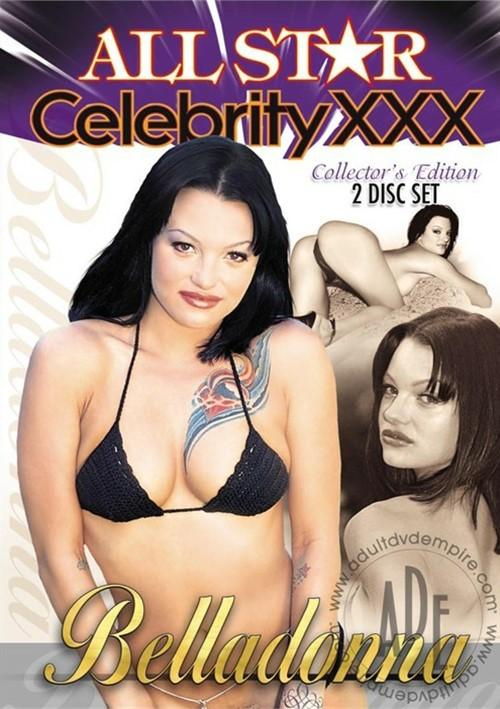 All Star Celebrity XXX Belladonna Porn Movie View BackWrite a Review