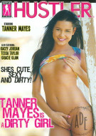 Tanner Mayes Is A Dirty Girl Porn Movie