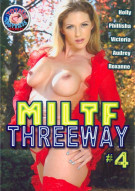 MILTF Threeway #4 Porn Video