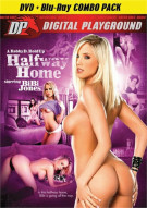 Halfway Home (DVD + Blu-ray Combo) Porn Movie