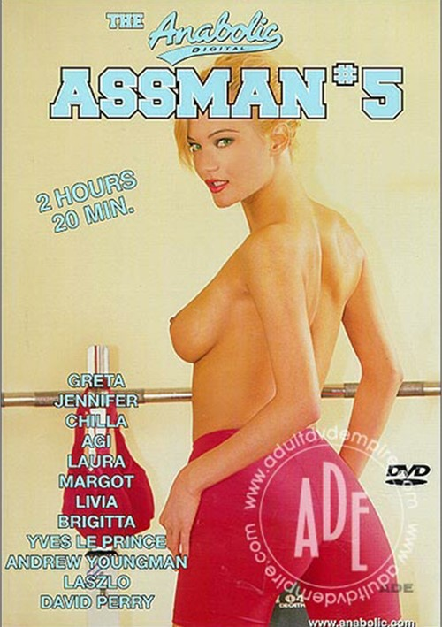 Anabolic Video / Year: 1998 / 3.5 out of 5. Adult DVDVOD