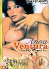 Anna Ventura: Ultra 80's Glamour Slut ...