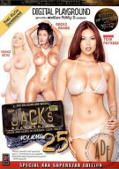 Jack&#39;s Playground 25 Porn Video