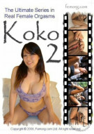 Femorg: Koko 2 Porn Video