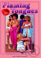 Flaming Tongues Porn Movie