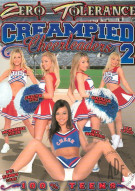 Creampied Cheerleaders 2 Porn Movie