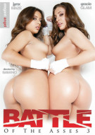 Battle Of The Asses 3 Porn Movie