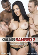 Gangbanged 2 Porn Video