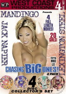 Chasing The Big Ones 4 Pack Porn Movie