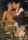 Thief of Love Porn Movie