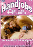 Handjobs Across America #2 Porn Movie