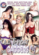 Old Throat Gaggers #4 Porn Movie
