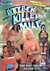 Attack Of The Killer MILFs Porn Movie