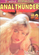 Anal Thunder #2 Porn Movie