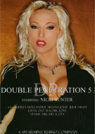 Double Penetration 5 Porn Movie