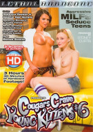 Cougars Crave Young Kittens #6 Porn Movie