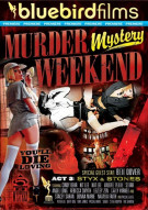 Murder Mystery Weekend Act 3: Styx &amp; Stones Porn Video