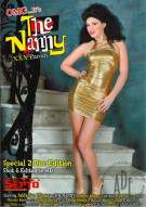 OMG... Its The Nanny XXX Parody Porn Movie