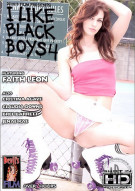 I Like Black Boys 4 Porn Movie
