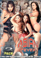 Asian Fever 3-Pack Porn Movie